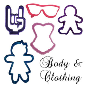 Body & Clothing