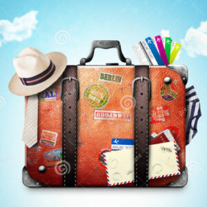 Travelling / Vacation