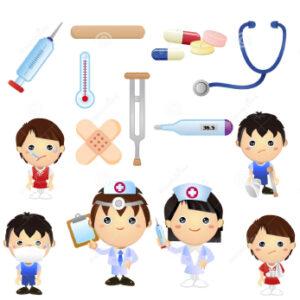 Dr / Medical
